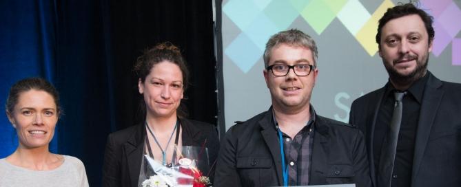 Prix Jean-Marie-Gauvreau 2015